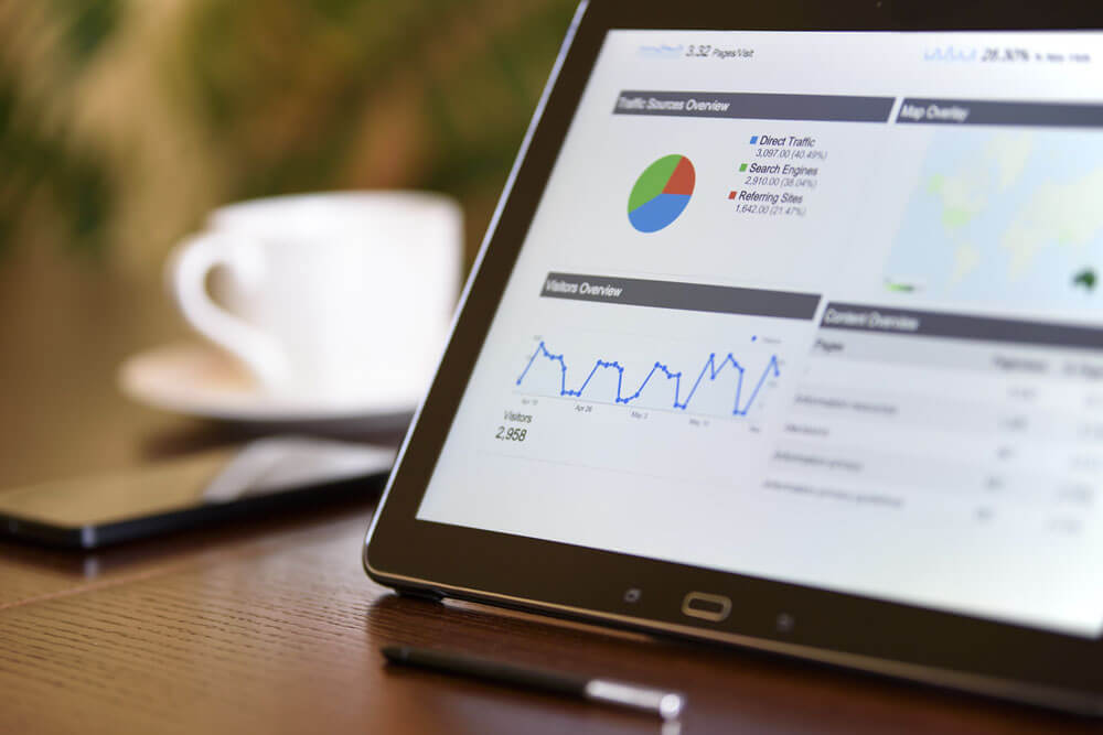 Learn more About Web Analytics
